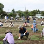 hkag 150x150 - Tsukuba city recruits kids for decontamination work, then hides the photo